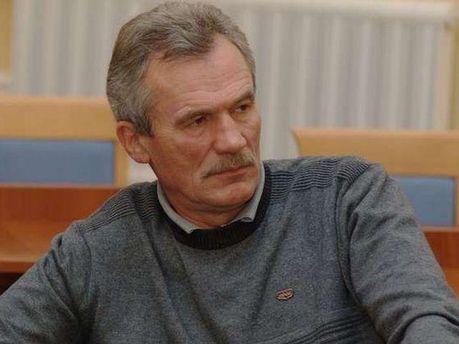 Микола Булатецький