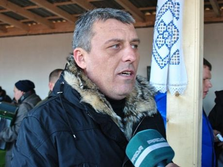 Иван Бушко