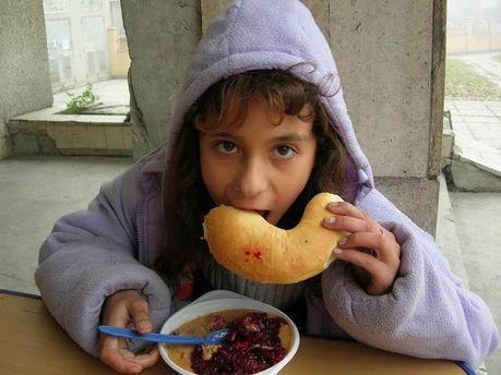 2,2% систематически не доедают