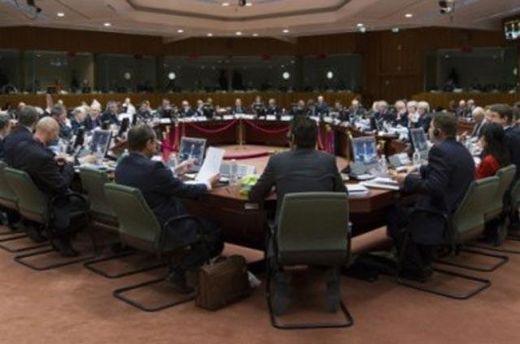 Засідання міністрів ЄС