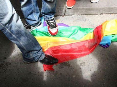 Символіка ЛГБТ