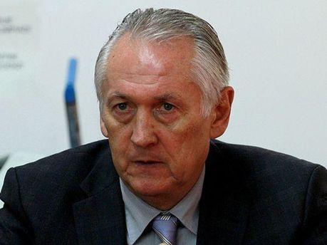 Михайло Фоменко