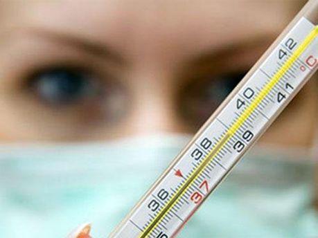 180 тысяч украинцев уже заболели гриппом
