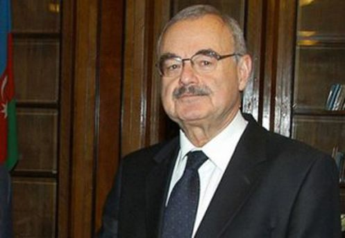 Артур Расізаде