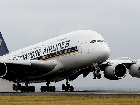 Сінгапурські авіалінії