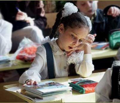 Закарпатские школьники остались без каникул