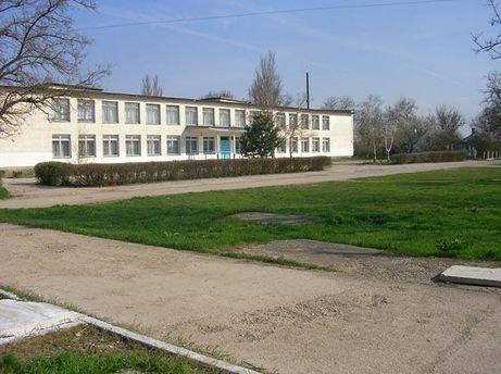Побєдненська загальноосвітня школа