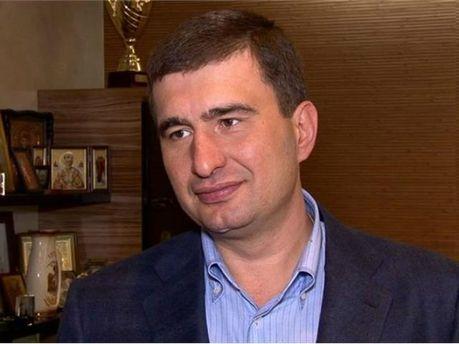 Ігор Марков