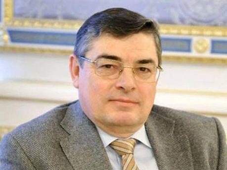 Петр Шатковский