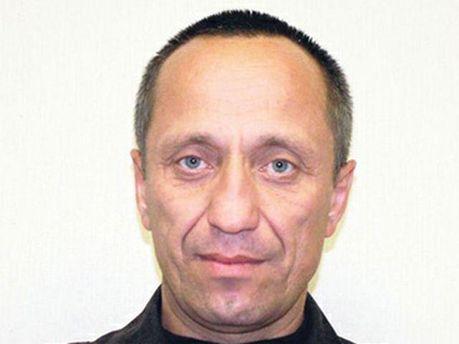 Михайло Попков