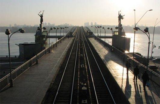 Колія метро