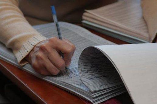 Підписування документів