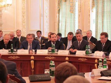 Комитет по экономическим реформам