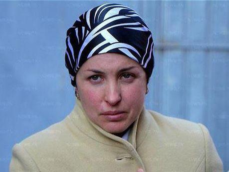 Ірина Крашкова