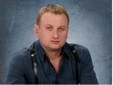 Микола Різник