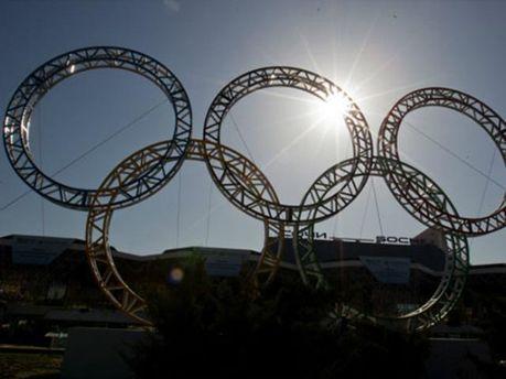 Олімпіада в Сочі