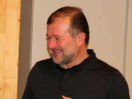 Віктор Балога