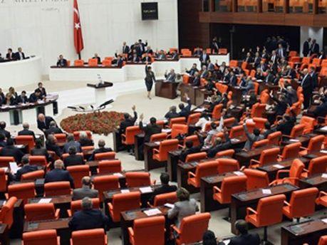 Турецький парламент