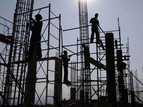 Будівництво ядерного заводу