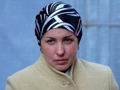 Ирина Крашкова