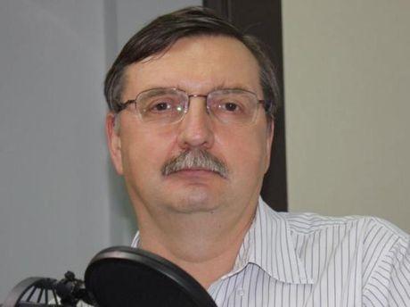 Ігор Бураковський