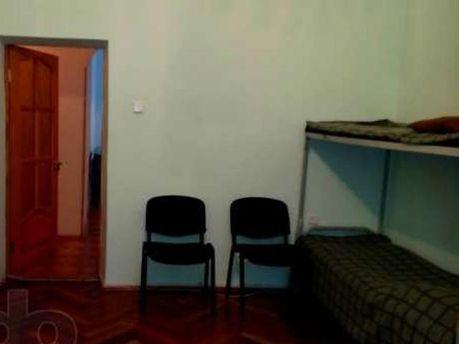 Кімната у столиці
