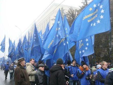 Європейська партія
