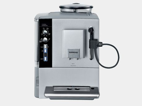 Кофе-машина от Siemens