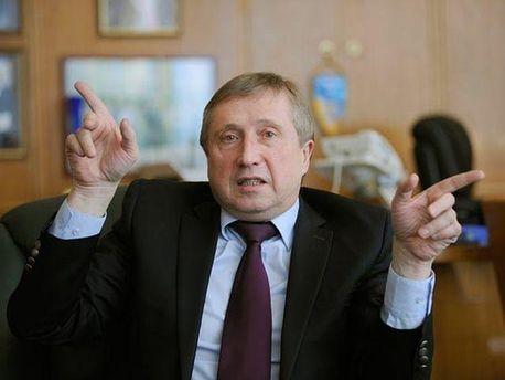 Михаил Згуровский