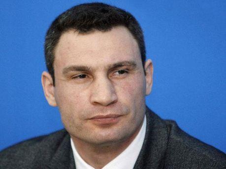 Віталій Кдичко