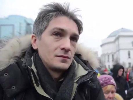 Василий Матяшовский