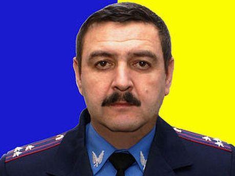 Игорь Саютин