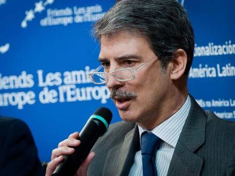 Хосе Игнасио Салафранка