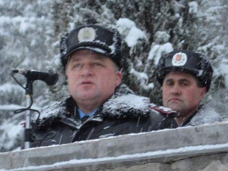 Александр Олещенко