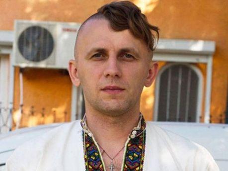 Олег Панас