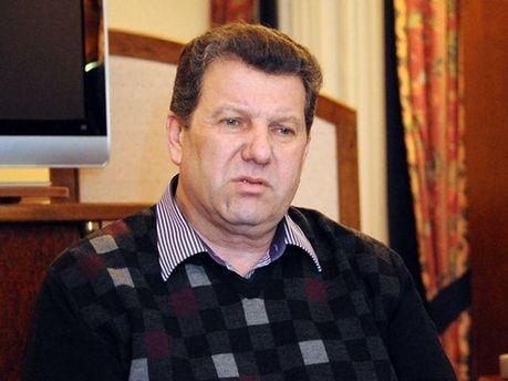 Сергей Куницин