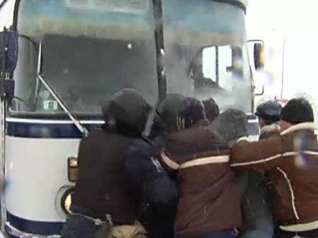 Події у Василькові