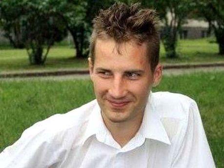Егор Превер