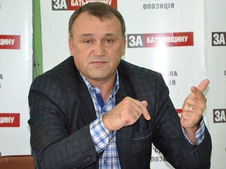 Леонід Даценко