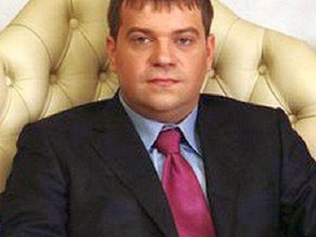 Євген Анісім