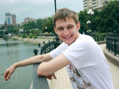 Роман Тесленко