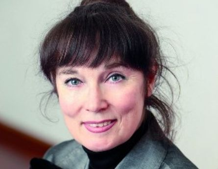 Олена Чекан