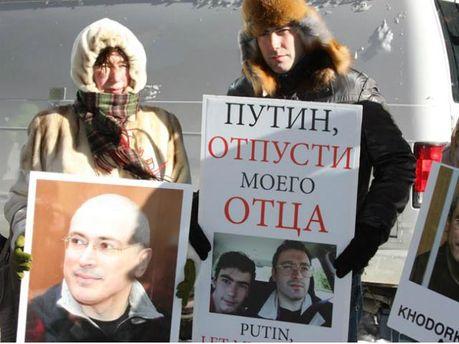 Павло Ходорковський