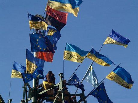 Евромайдан сегодня