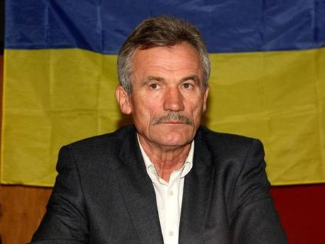 Николай Булатецкий