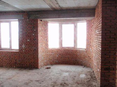 Треть украинцев не смогут изменить жилищные условия