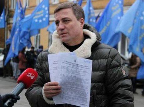 Николай Катеринчук