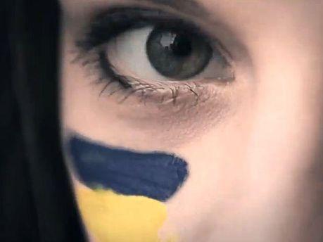 Клип о Евромайдане