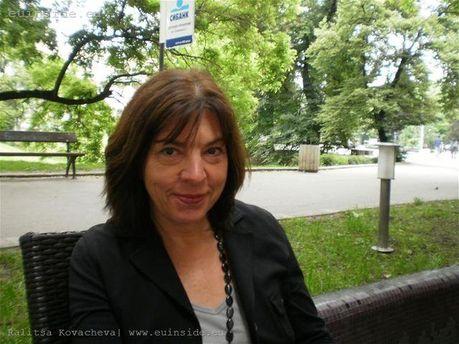 Ребекка Хармс