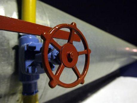 Газ должен подешеветь с января